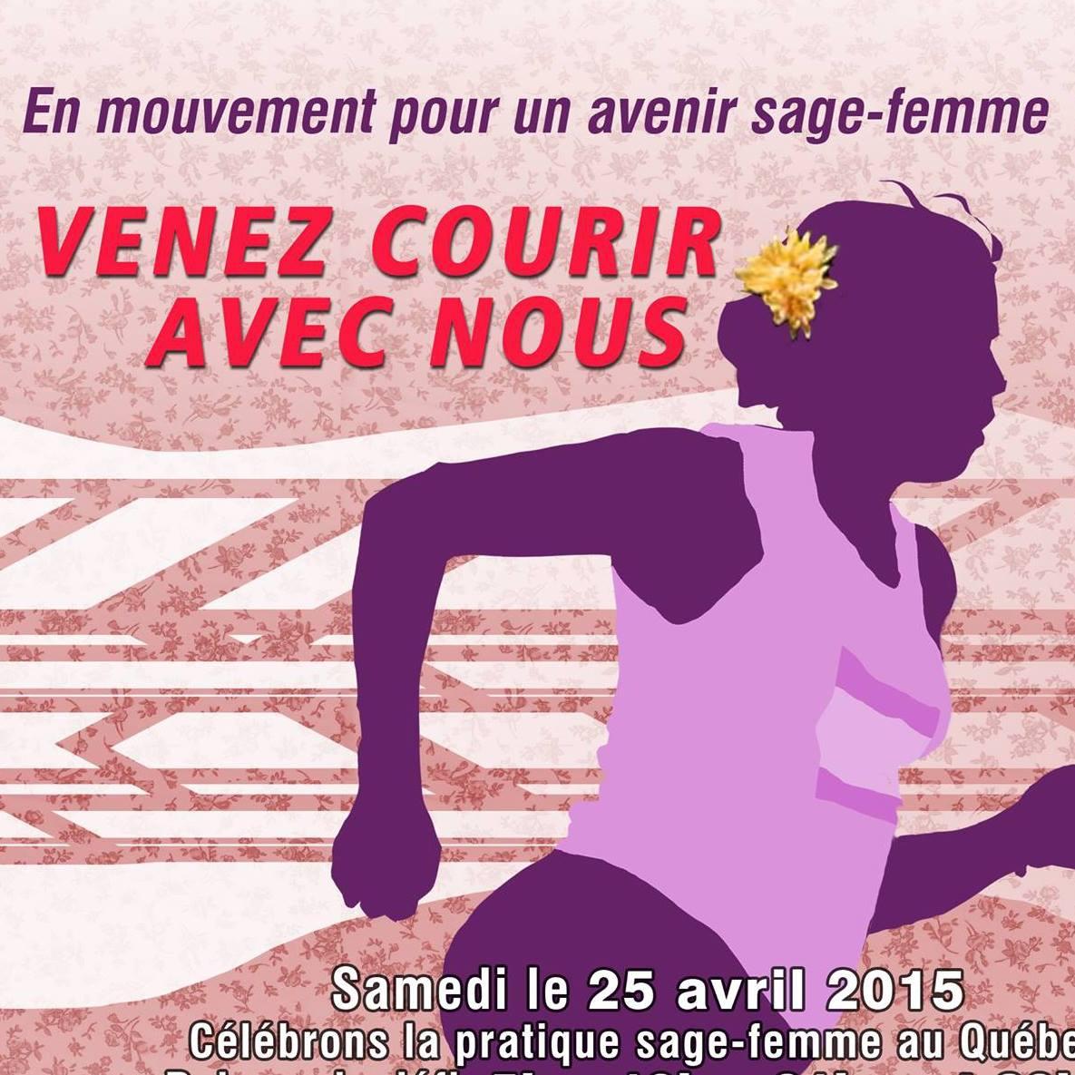 participation  u00c0 la course 25 avril 2015  u2013 co