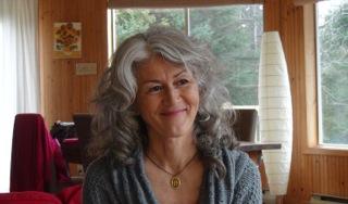 Isabelle Challut photo bio